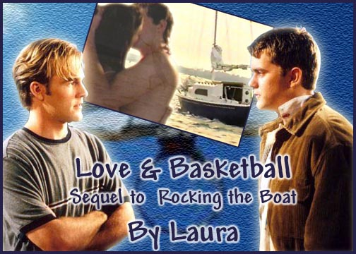 Banner for Love & Basketball