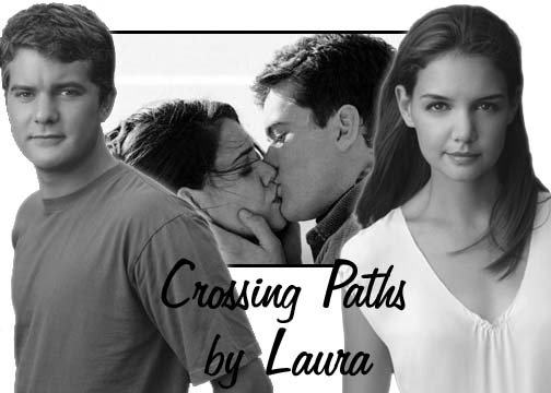 Banner for Crossing Paths