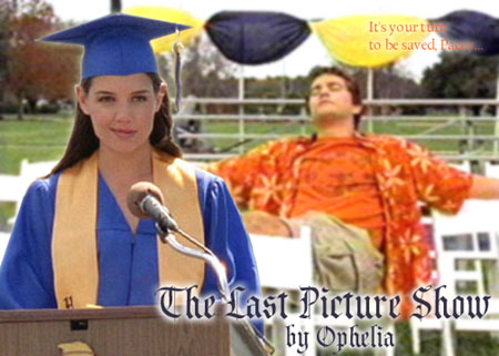 Banner for The Last Picture Show