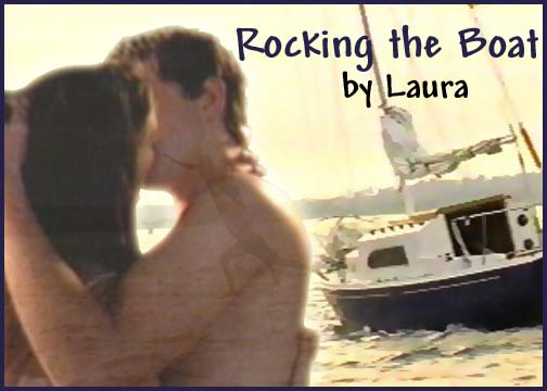 Banner for Rocking the Boat
